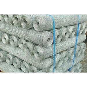 31mm Hot Dipped Galvanised Wire Netting