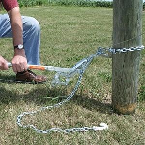 Wizard Wire Strainers