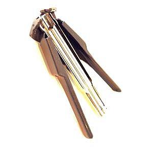 Bostitch Style Hog Ring Pliers