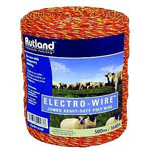 Jumbo Wire