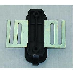 2 Electro-tape Strain Insulators