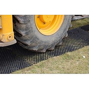 Ground Reinforcing TrackGuard