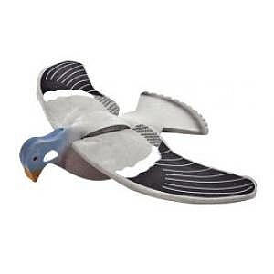 Foam Pigeon Decoy