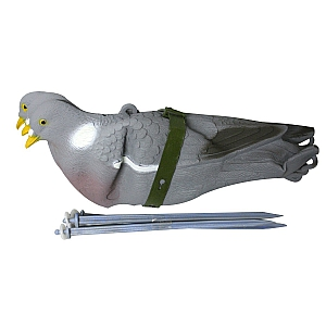 Easy Fold Pigeon Decoy