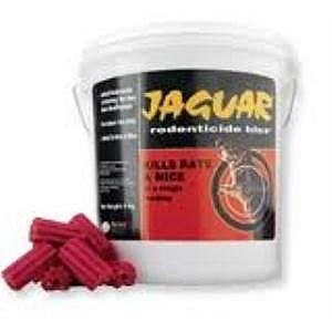Antec Jaguar Rat Bait Blocks 4kg