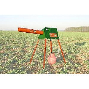 Scatterbird Mark 3 Gas Bird Scarer Telescopic Legs
