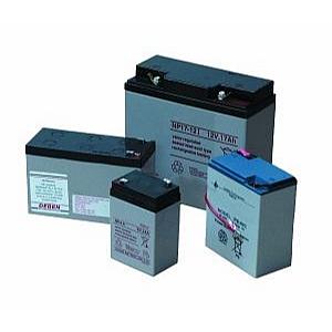 12v 3 AH Battery