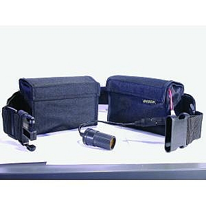 Belt Pouch Battery Pack