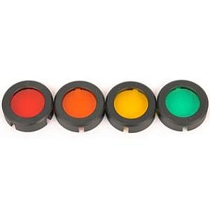 Clulite MG125  Filters