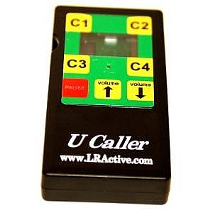Ucaller Digital Caller