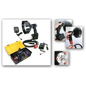 Lightforce Enforcer 170 Handheld & Accessories Kit