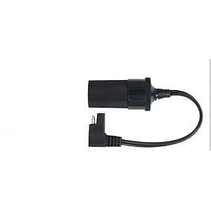 Bullet - 12v Plug socket