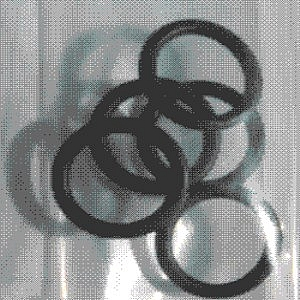 O Rings for Dummy Launcher