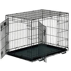 Portable Dog Crates