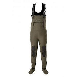 Snowbee Granite 4mm Neoprene Waders
