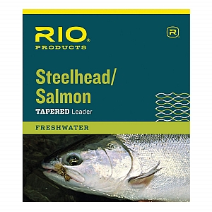 RIO Tapered Leader Steelhead/Salmon