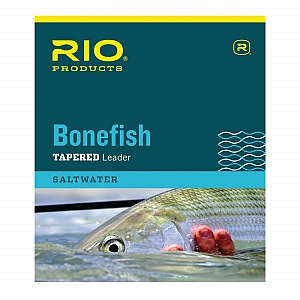 RIO Bonefish 10` Leaders
