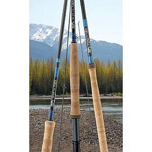 G.Loomis NRX Stinger 15` Rod