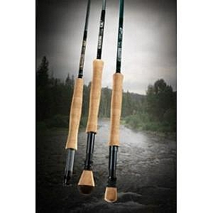 G.Loomis GLX Distance 3pc 10` 7 Rod
