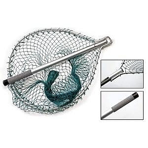 McLean Hinged Handle Wading Net