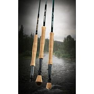 G.Loomis GLX Stinger 3pc 14` 9/10 Rod