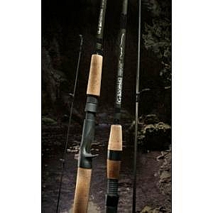 G.Loomis Salmon Spinner 2pc 9` Rod