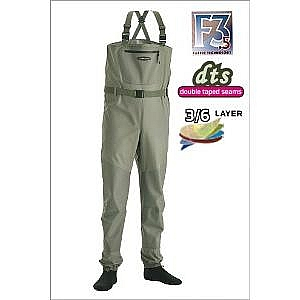 Vision Ikon Stockingfoot Waders