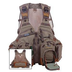 Fishpond Gore Ranger Tech Pack Vest