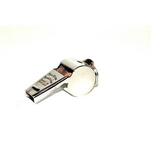 Chrome Thunderer Whistle