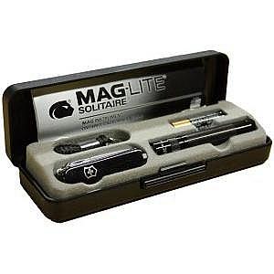 Maglite & Victorinox Presentation Box