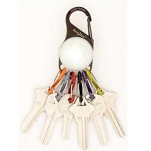 Nite Ize Key Rack