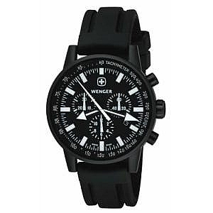 Wenger Commando WPER Watch