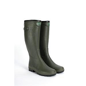 Le Chameau Country Ladies Boot