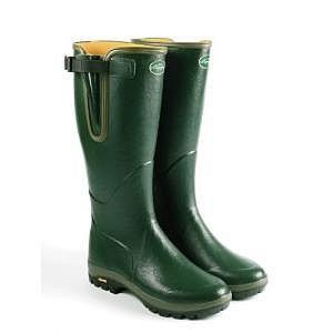 Le Chameau Vega Evolution Boot