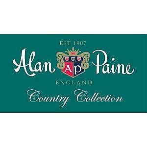 Alan Paine