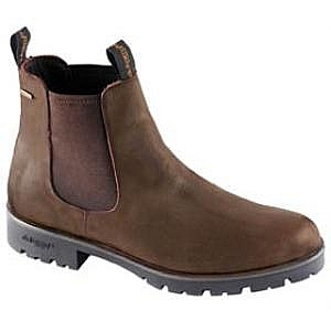 Dubarry Wicklow Boot Walnut