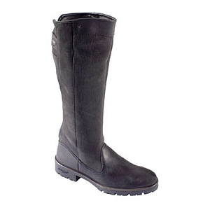 Dubarry Clare Boot Black