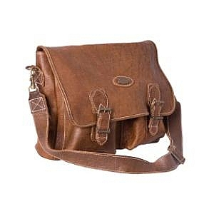 Rogue Fullgrain Cowhide Field Bag