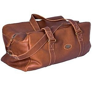 Rogue Fullgrain Leather Overnight Bag