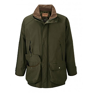 Schoffel Ptarmigan Extreme Shooting Coat Dark Olive