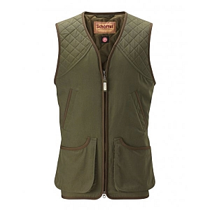 Schoffel Stamford Vest Hunter Green