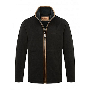 Schoffel Cottesmore II Fleece Jacket Gunmetal