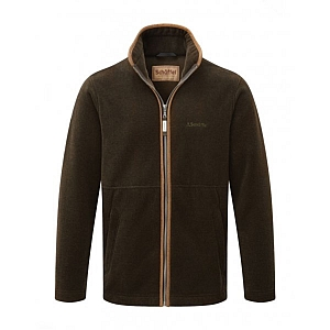 Schoffel Cottesmore II Fleece Jacket Dark Olive