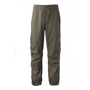 Schoffel Saxby Unisex Packaway Overtrousers Tundra