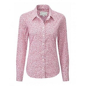 Schoffel Suffolk Shirt Pink