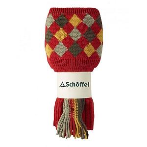 Schoffel Ptarmigan Sock Brick