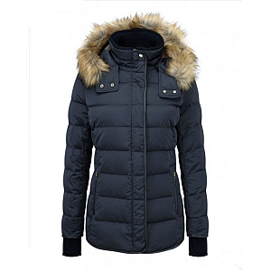 Schoffel Kensington Down Jacket Navy
