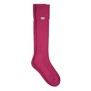 Dubarry Alpaca Socks Pink