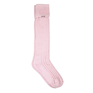 Dubarry Alpaca Socks Baby Pink