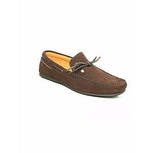 Dubarry Corsica Mens Loafer Cigar